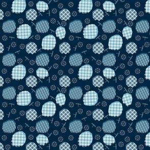 Sashiko patches