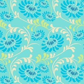 whirly_aqua_floral