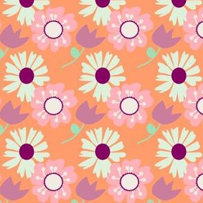 FLOWER FROLIC