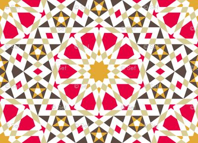 05279286 : UA5 V* : luxury kitchen mosaic