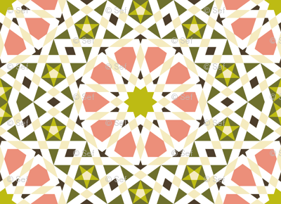 05279322 : UA5 V* : dim sum chinoiserie mosaic