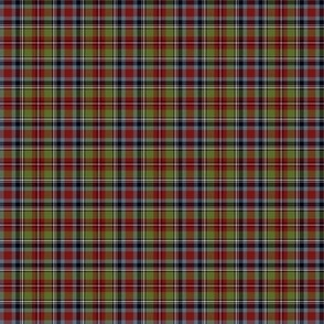 "Carolina states tartan, 1.5"" repeat"