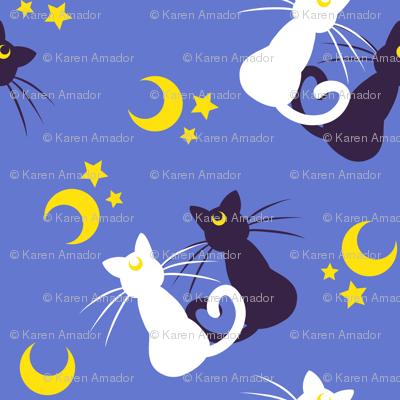 Moon Kitties (large)