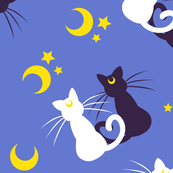 Moon Kitties (large)