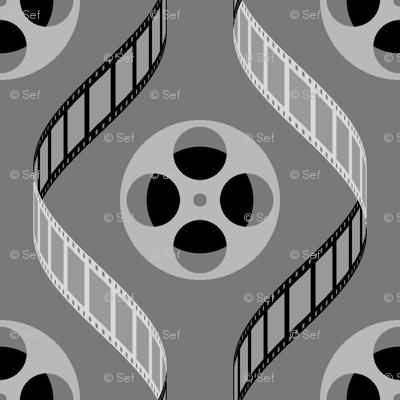 05280787 : cine sine : on the silver screen