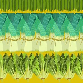 salad stripe