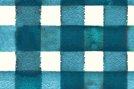 cestlaviv_18x18_NEW_figi_grass fabric by @vivsbeautifulmess on Spoonflower - custom fabric