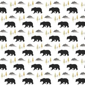 bears_trees_mountians