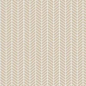 Frosted Almond - Pantone 13-1012