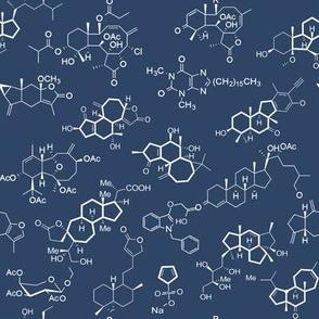 Molecules - Custom