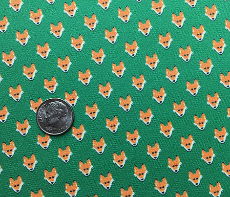 Custom Fox (Tiny Head)