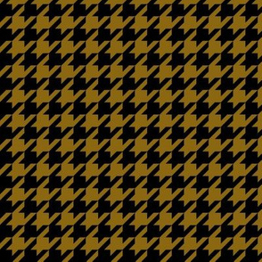 2nd Doctor houndstooth 3/8""