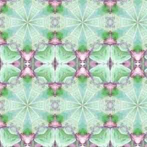 Flower Garden 9485A