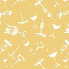 Wine Tasting - Chardonnay