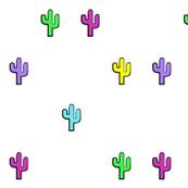 Cute Li'l Cacti