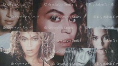 Beyonce` Crazy