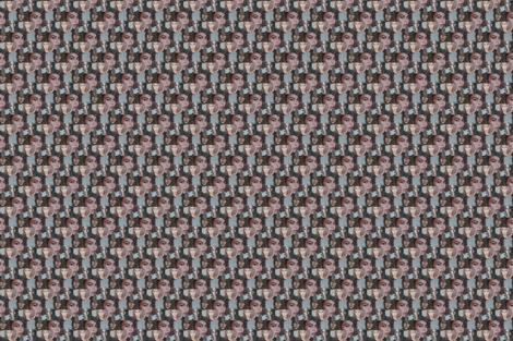 Beyonce` Crazy fabric by kssfabrics on Spoonflower - custom fabric