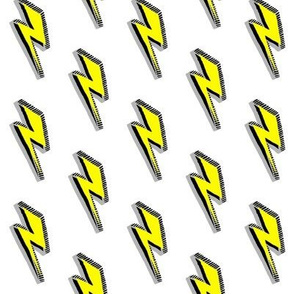 Lightning Bolts small
