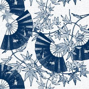 maple_garden_indigo_&_white_pen