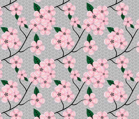 Rpink_flowers_on_gray_echoes_shop_preview