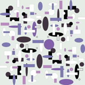 Indigo Hyacinth-Coordinate 6