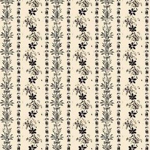 1790 Garden Stripe