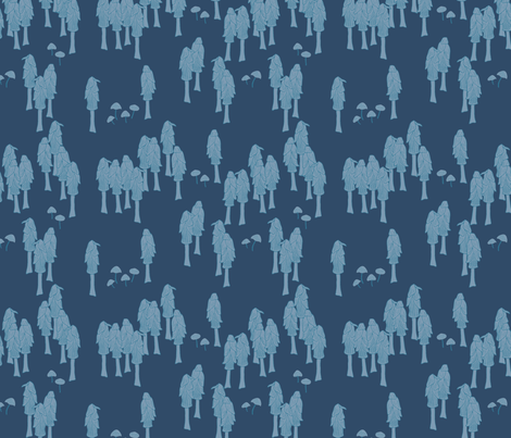 Olympia - Empire fabric by abbyhersey on Spoonflower - custom fabric