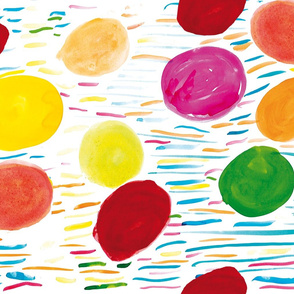 Polkadots by Ann