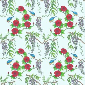 songbird harmony