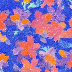 Japanese Garden: Blossoms LT