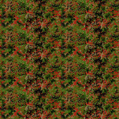 Flecktarn Camo Swiss Colorway Sixth Scale