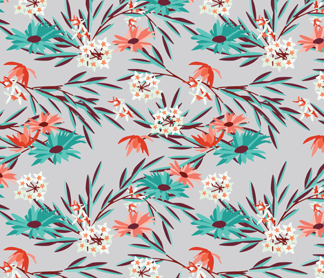 _tropica fabric by holli_zollinger on Spoonflower - custom fabric