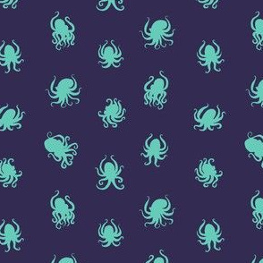Octopus Dots 2