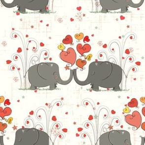 Elephant Love 3