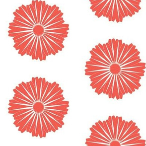 Waterflower_orange_red