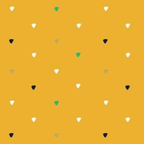 mustard drops