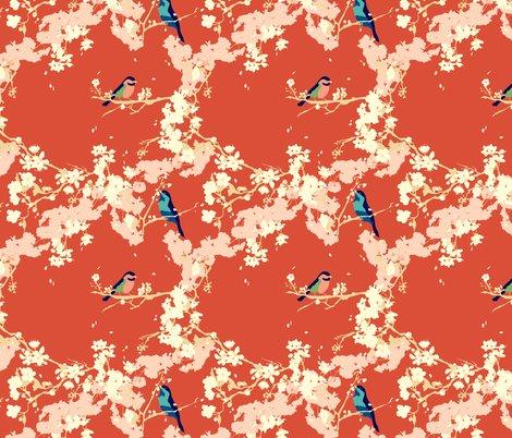 Birds-and-blossoms-vermillion-pantone_shop_preview