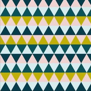 Trianglemulticolor