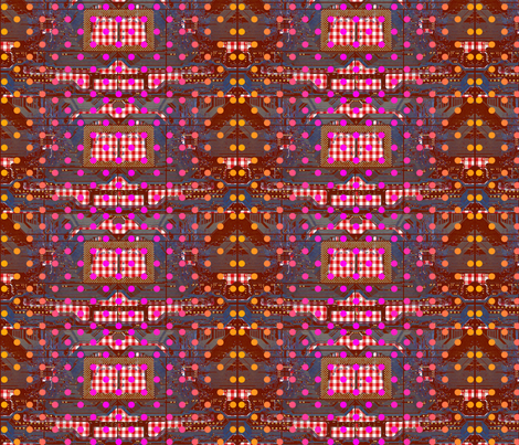 ThesisWIP fabric by jdr_taco on Spoonflower - custom fabric