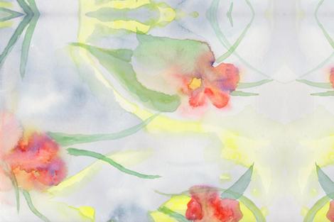 Fresh Morning fabric by apdigitaldesigns on Spoonflower - custom fabric