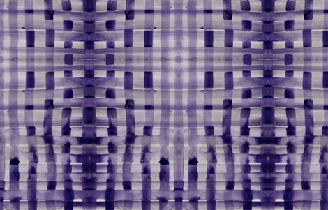 cestlaviv_weaveberry fabric by @vivsbeautifulmess on Spoonflower - custom fabric