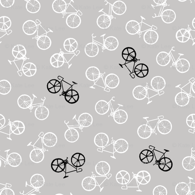 bicycle_grey_white