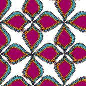 bohemian-flower-garden-tiled