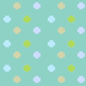Plus - meadow lark