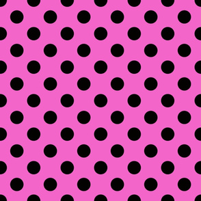 peony_dot_deep_pink_and_black