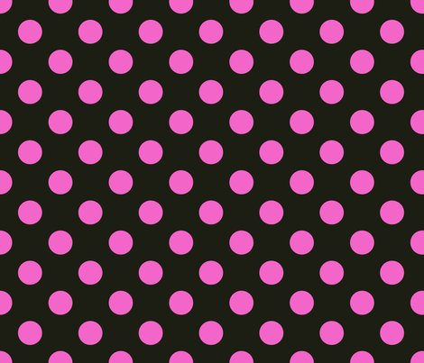 Rpeony_dot_black_and_deep_pink_copy_shop_preview