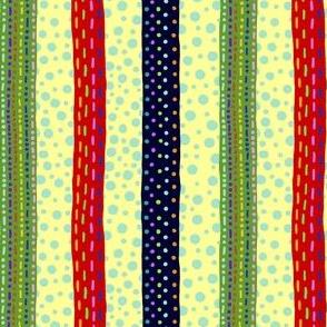 Char: Stripes # 1