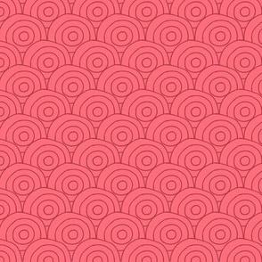 Circular Pink