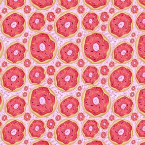 Donut Lovin'