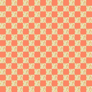 Blender Orange     half inch Check